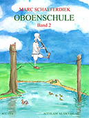 Oboenschule Band 2